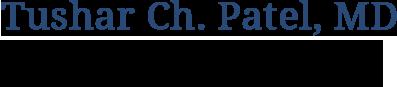 Tushar Ch. Patel, MD logo